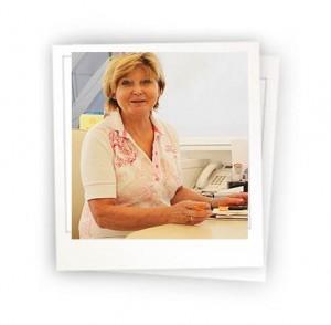 Dr. Hannelore Aretz, Velbert, Germany