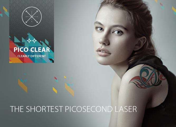 Alma: Laser mit neuster Technologie für Ästhetik und Chirurgie